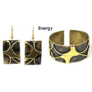 Jewelry - Burst of Energy Set